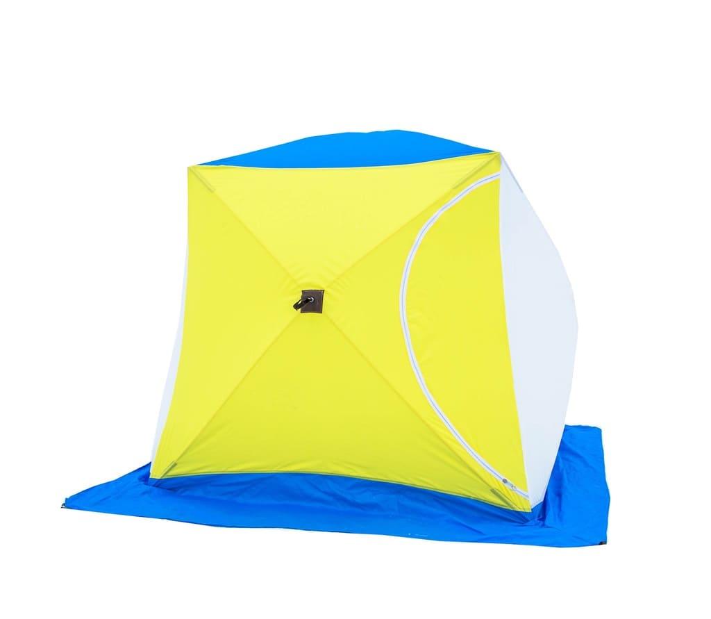 зимние палатки для рыбалки в екатеринбурге
