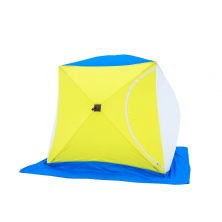 Зимняя палатка Стэк Куб-3 однослойная