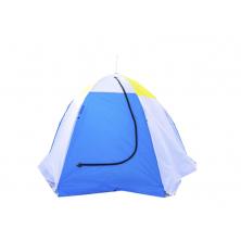 Зимняя палатка Стэк Классика-3 однослойная