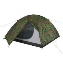 Летняя палатка JUNGLE CAMP Alaska 4