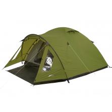 Летняя палатка TREK PLANET Bergamo 3