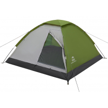 Летняя палатка JUNGLE CAMP Lite Dome 3 зеленый