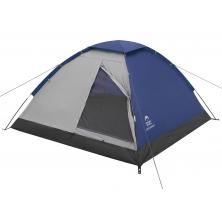 Летняя палатка JUNGLE CAMP Lite Dome 3 синий