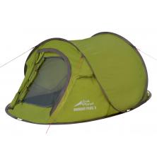 Летняя палатка TREK PLANET Moment Plus 3