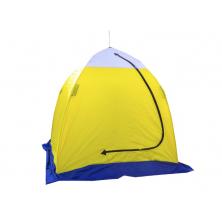 Зимняя палатка Стэк Elite-1 однослойная дышащая