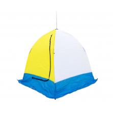Зимняя палатка Стэк Elite-1 однослойная