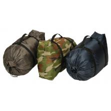 Спальный мешок Богатырь камуфляж