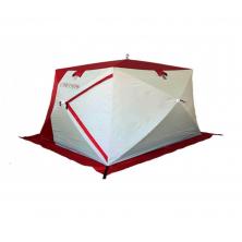 """Зимняя палатка """"Снегирь"""" 4T Long"""