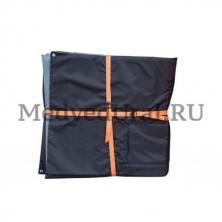 Пол для палатки Медведь куб-3 oxford 300D