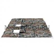 Пол для палатки Медведь куб-2 oxford 600D