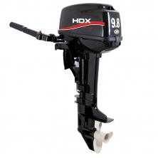 Лодочный мотор HDX T 9.8 BMS