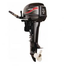 Лодочный мотор HDX R series T 15 BMS