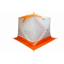 Зимняя палатка Пингвин Призма премиум 2-сл