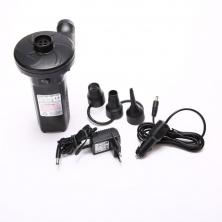 Насос электрический аккумуляторный Stermay HT-677